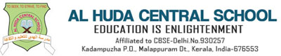 alhuda central school | Affliated to CBSE New Delhi, KADAMPUZHA, MALAPPURAM D.t, KERALA